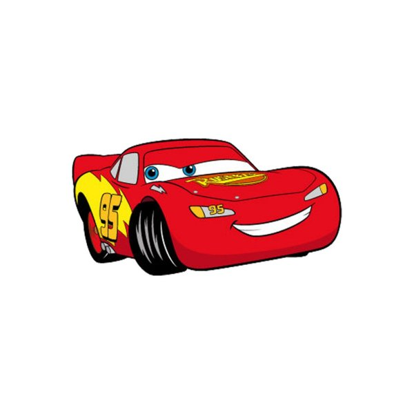 Gedruckt Polster<br>Disney Cars Cruise