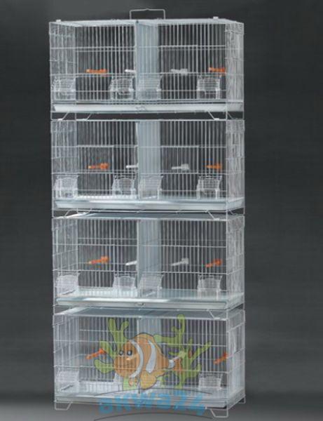 Parrot Cage BN705<br>76x46x140cm