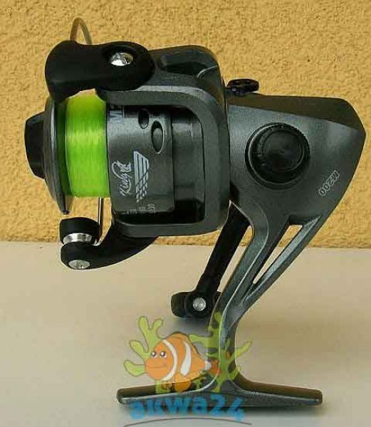 Fishing rod reel M 200