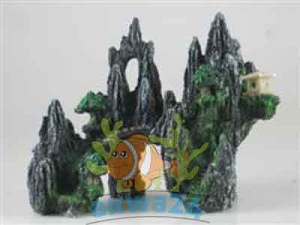 Aquarium<br> Accessories<br>Decoration SA059L
