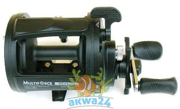 Rod Reels Marine<br>MULTIFORCE ME 4500L