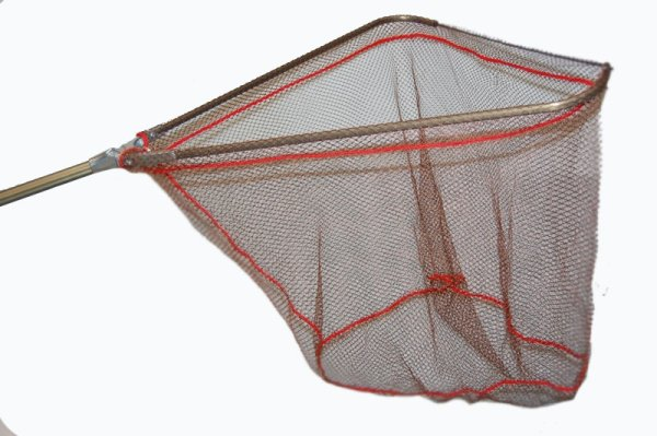 Folding landing<br>net amplified 250cm