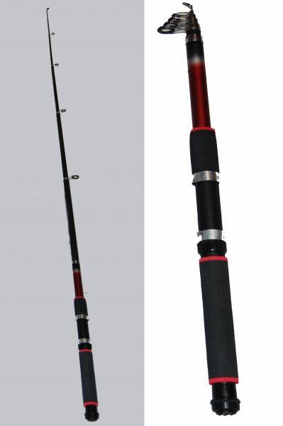 cheap telescopic<br>rod 2,7m