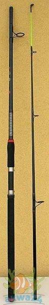HEAVY BOAT fishing<br>rod 2.4m