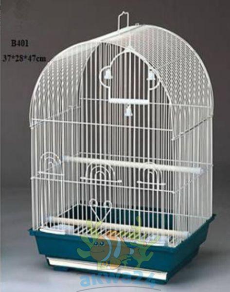 Käfig für<br> Kanarienvogel,<br> Papagei B401 ...