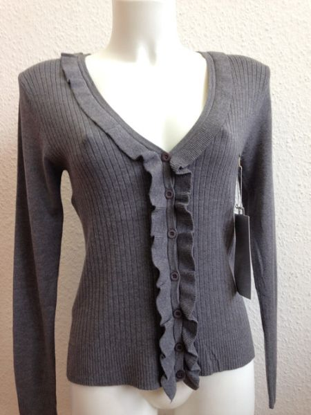 JUNGER DAMEN LADY<br> STRICK JACKET<br>BOLERO CARDIGAN