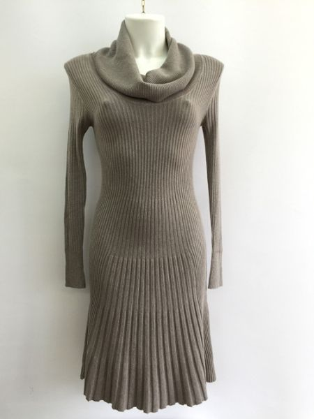 JUNGER DAMEN<br>WINTER KLEID KLEIDER