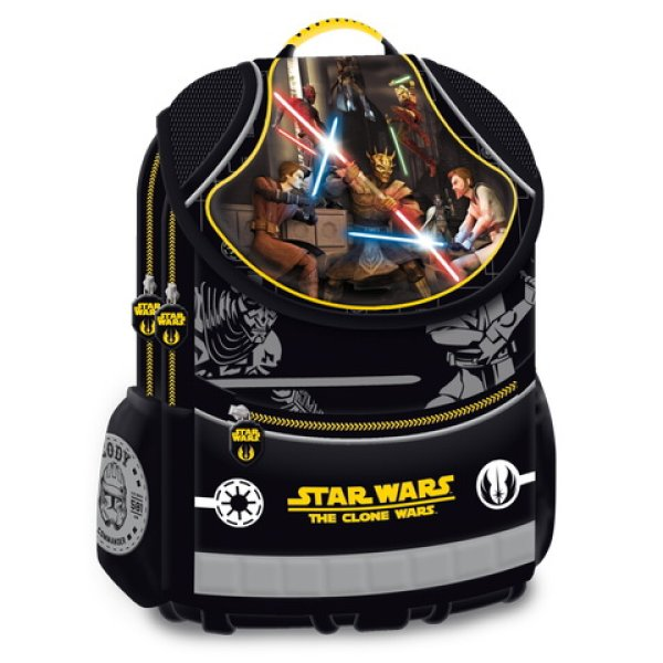 Star Wars<br> anatomischen<br>Schultasche Rucksack