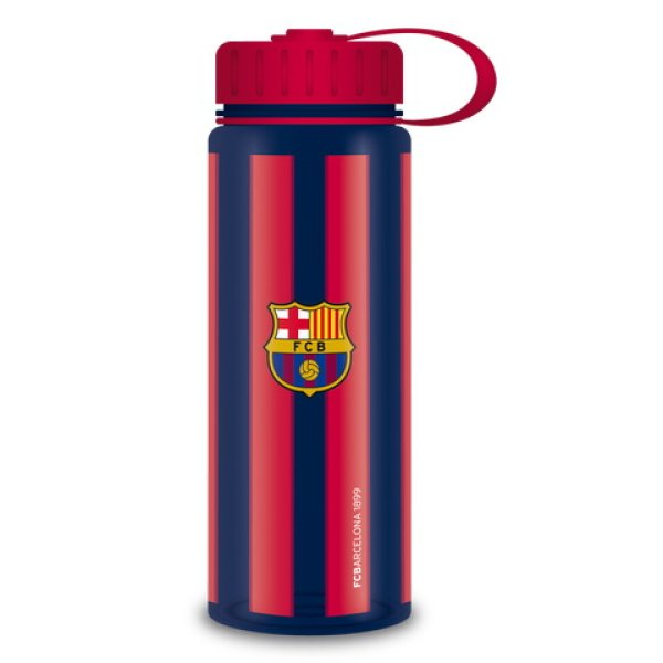 Barcelona flask<br>striped design