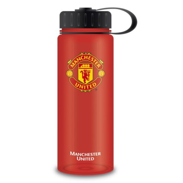 Manchester United flask