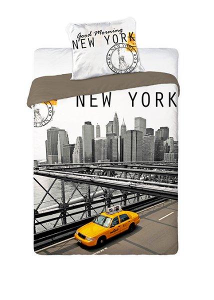 Taxi 160x200 draps<br>en coton