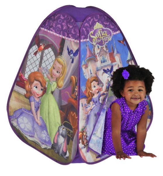 Tent S6639 Disney<br>Princess Sofia