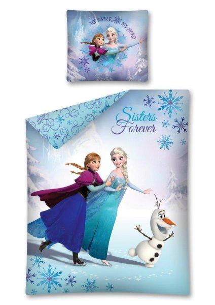 drap Disney frozen<br>FR01 140/200 + 70/80