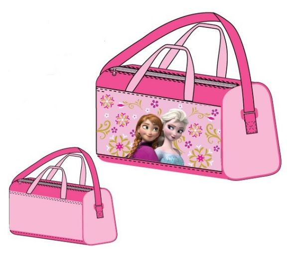 SPORTS BAG Disney<br>frozen Frozen