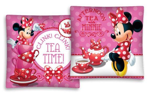 Kissenbezug<br> ,Minnie Maus 08<br>Disney D