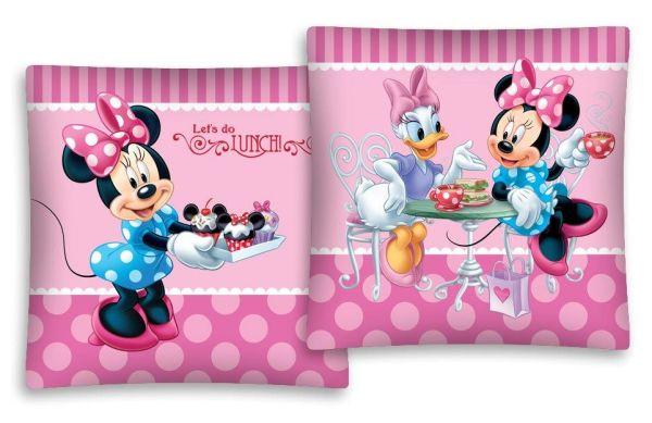 Kissenbezug,<br> Minnie Maus 12<br>Disney D