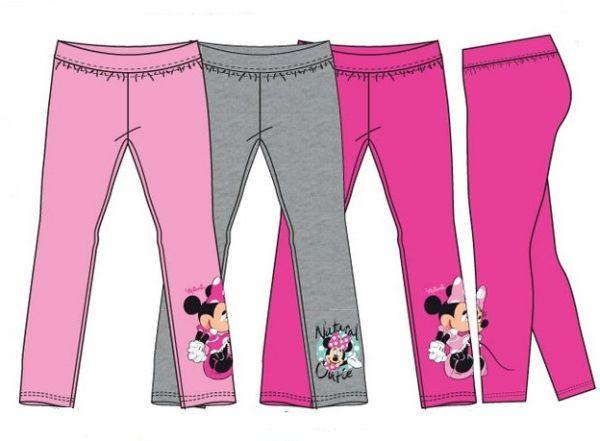 GAMASCHEN SPORTS<br> HOSE Minnie Disney<br>3/8 JAHRE