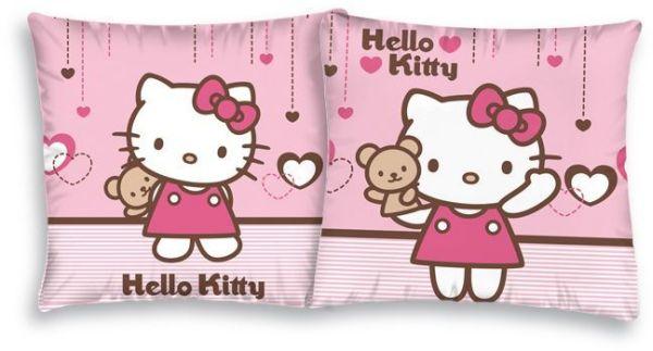 Kissenbezug, Hello<br>Kitty 01 40/40 D