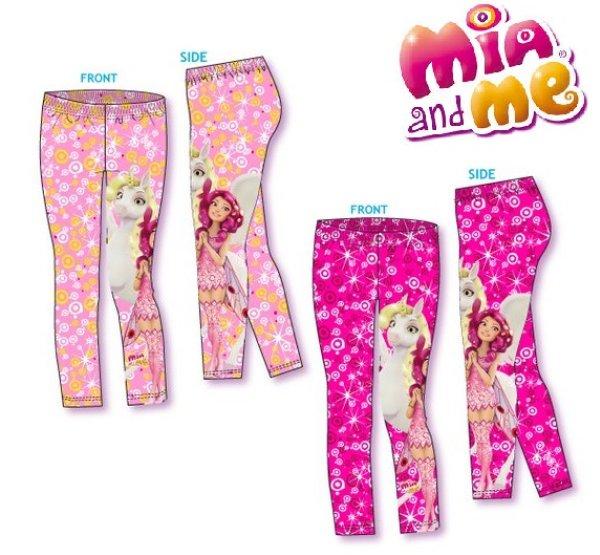 Leggings Leggin<br> Mia and Me 4-10<br>Jahre