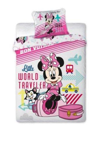 Linge souris<br> Minnie, Disney<br>160x200