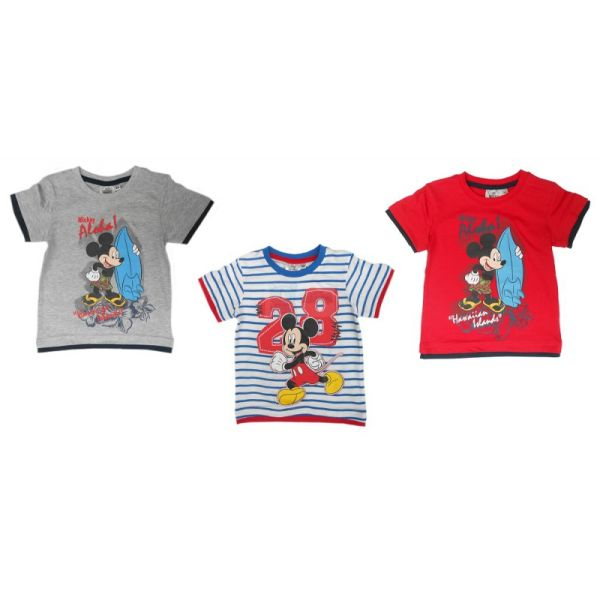T-Shirt Maus Mickey