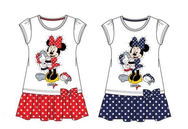 SOMMERKLEID Minnie<br>Disney 3/8 JAHRE