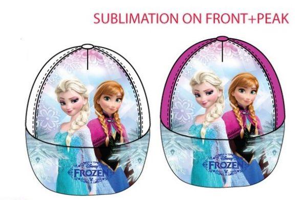 CAP, PEAKED CAP<br>frozen Frozen 52 54