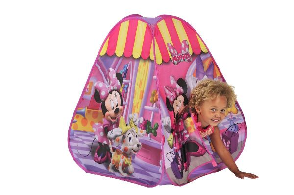 Tent Disney Minnie<br>POP-UP MARPLN M6635