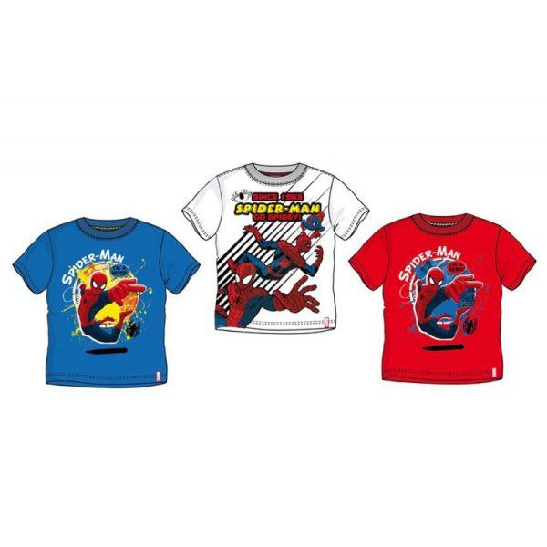T-shirt Spiderman 2