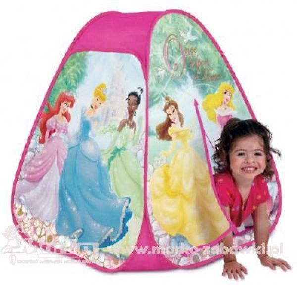 Tent Princess<br>POP-UP MARPLN P211