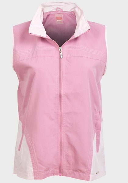 Moda Kobiet<br> Płaszcz Vest<br>Coming UK