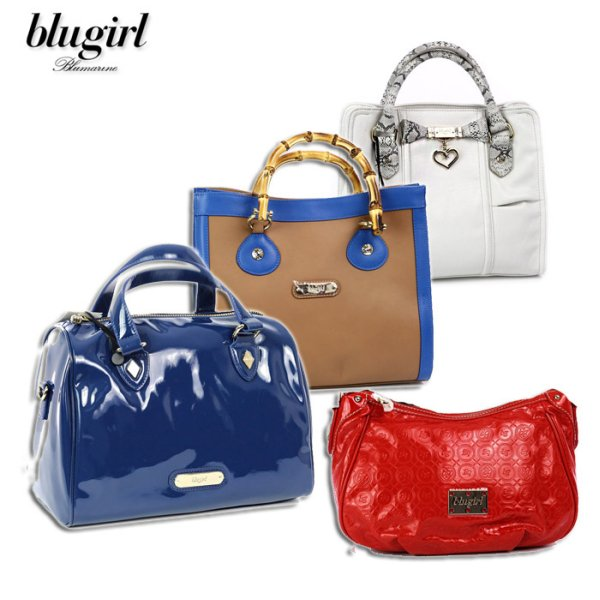 Lot Blugirl by<br> Blumarine handbags<br>women
