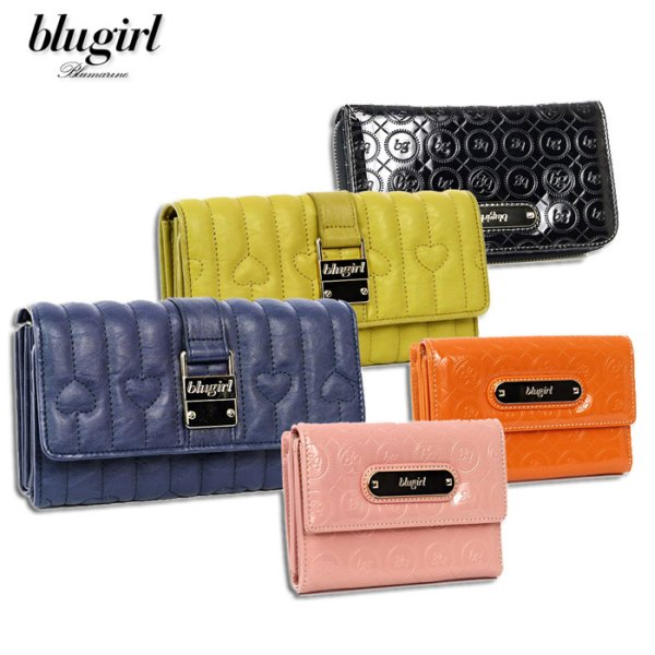 Lot Blugirl by<br> Blumarine<br>portfolio Woman