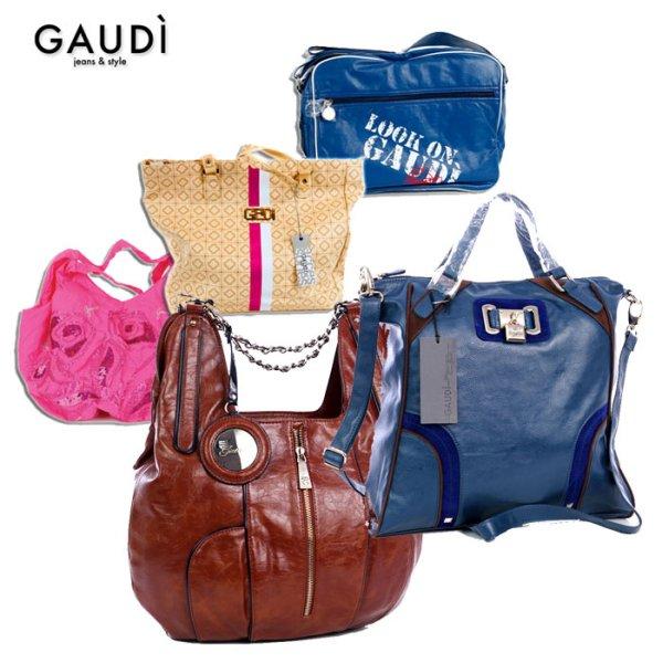 Viele Frauen<br>Handtaschen Gaudi
