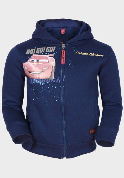 Kidswear Jersey<br> Sweatshirt Disney<br>Cars