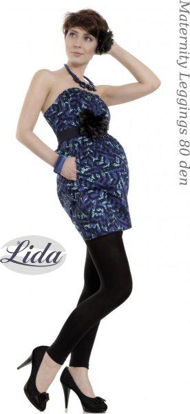 KISMAMA LEGGINGS<br> 80den - Maternity<br>Leggings