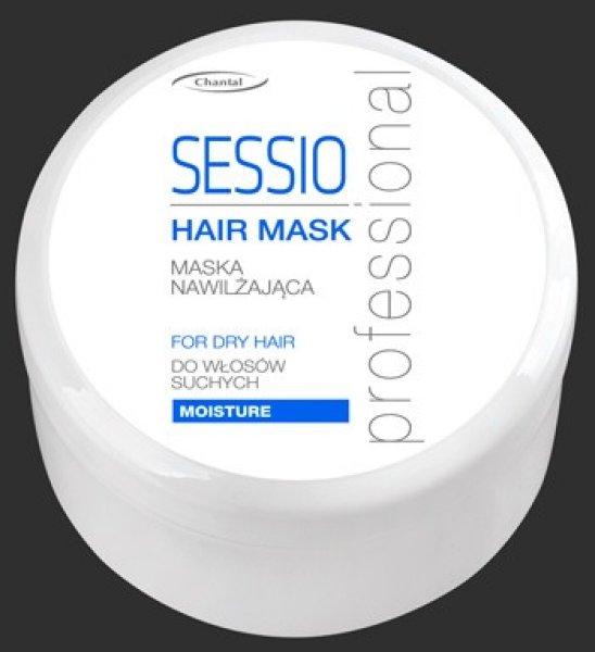 Sessio MOISTURE<br> Moisturizing Mask<br>Hair Mask 200g