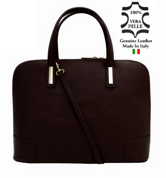 Bag LEATHER art.<br> 16 Made in Italy<br>Bag Handbag