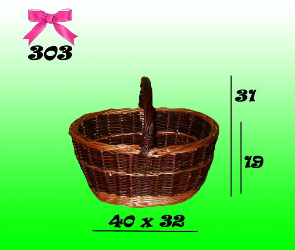 BASKET, wicker<br> basket, SHOPPING,<br>Gift