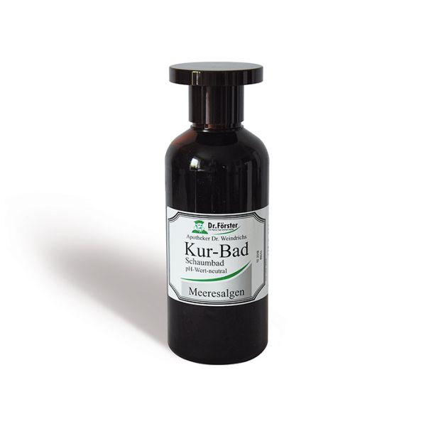Dr. Förster spa<br> bath Seaweed Foam<br>Bath 500 ml