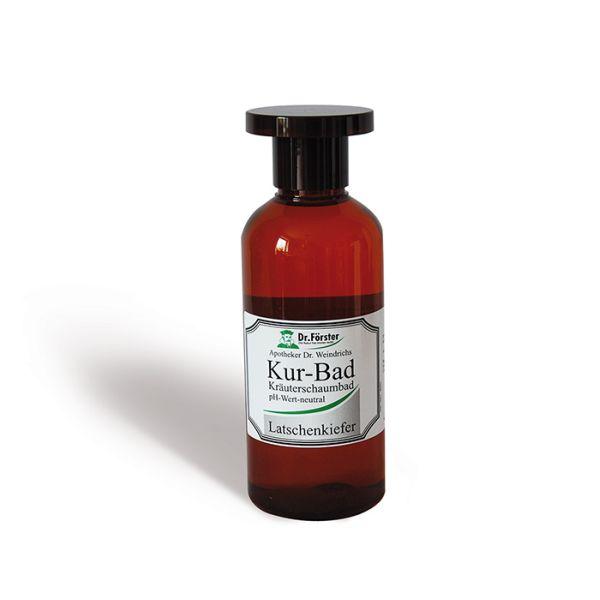 Dr. Förster spa<br> bath mountain pine<br>500 ml