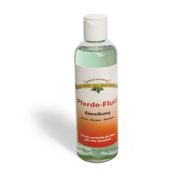 Horse liniment<br> fluid (liquid) 250<br>ml