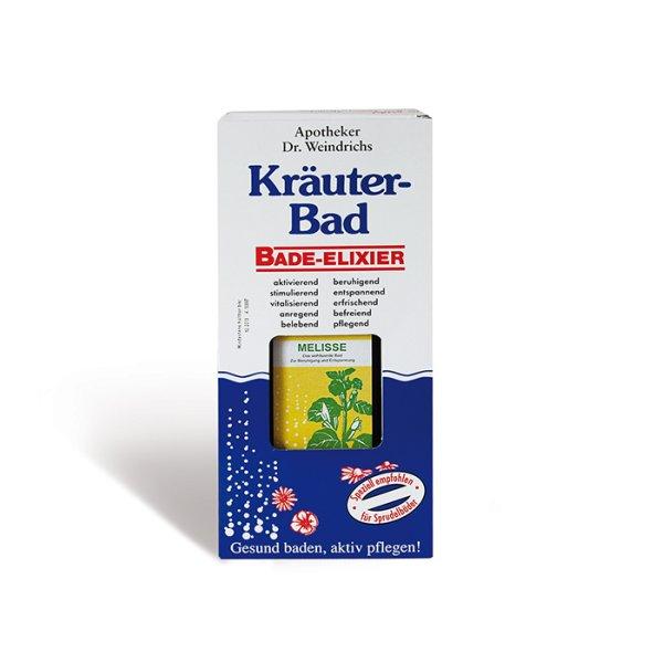 Dr. Förster herbal<br>bath balm 500 ml