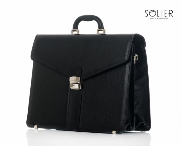 Elegant men&#39;s<br> briefcase<br> briefcase ...
