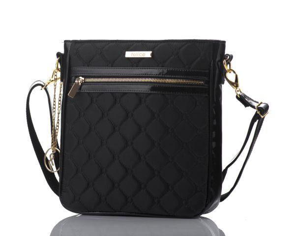 Women&#39;s<br> shoulder bag<br> listonoszka Felice ...