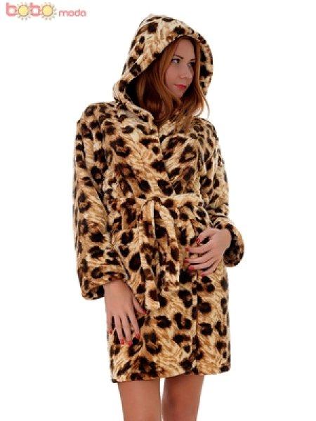 Well soft lady<br> 100% cotton<br>bathrobe BIG SIZE