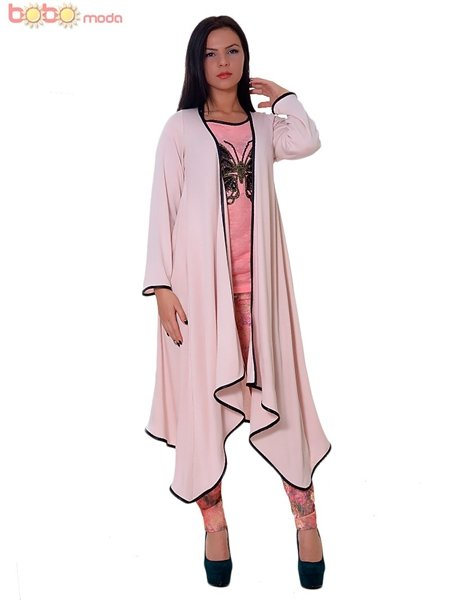 Lady Long Cardigan<br>Bobo Rose