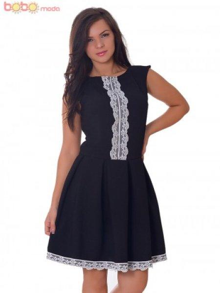 Dress Bobo Black