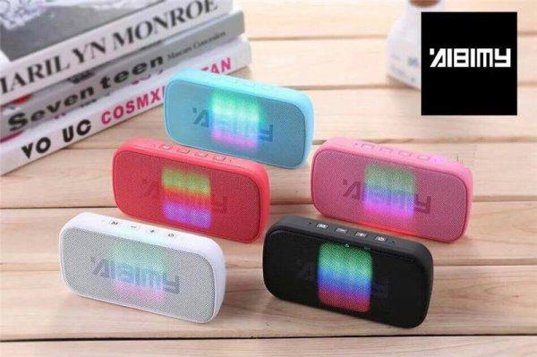 Bluetooth<br> Lautsprecher<br> Farbwechsel Light ...