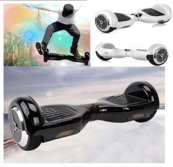 Elektrisches<br> Einrad Elektro<br>Scooter Roller 2 Rad